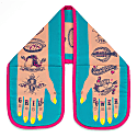 Grill Power Double Oven Glove - Light Skin image