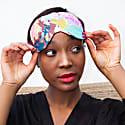 Claro De Luna Silk Eye Mask image