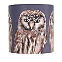 Owls Lampshade - Small image