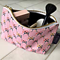 Ballet Blush Cosmetic Bag image