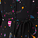 Zadie Cyber Candy Shirt Dress image