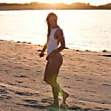 Pina Colada Swimsuit - White image