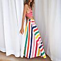 Mexico Maxi Skirt image
