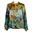 Milos Boxy Shirt image