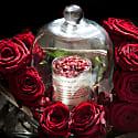 Queen Of Roses Bath Milk image