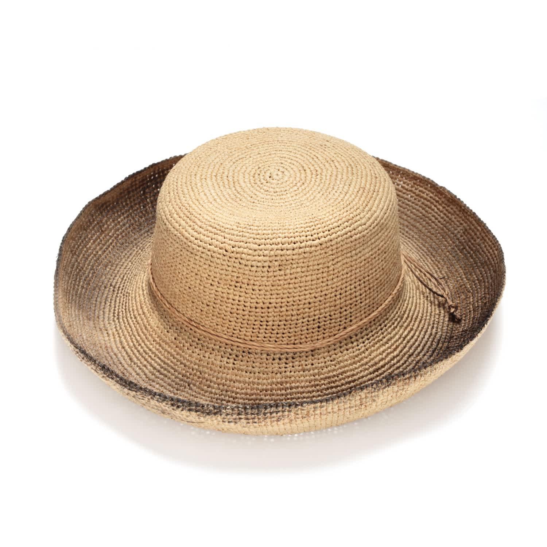 Raffia Straw Hat image 21d5ba692d0