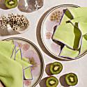 Limoncello Linen Napkins - Set Of 4 image