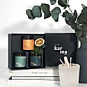 Mighty Set - Mini Scented Candle Gift Set image