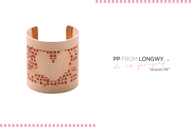 7. PP from LONGWY - SS13 - JacqueLINE customizable bracelet_1