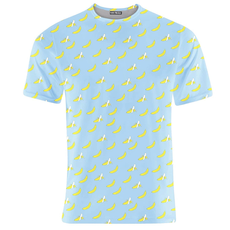02feae9da Banana Heaven T-Shirt | Aloha From Deer | Wolf & Badger