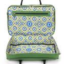 Al Hambra Weekend Bag Green  image