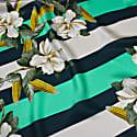 Magnolia & Corn Green image