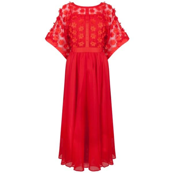 UKULELE Tessa Dress