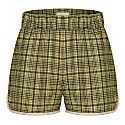 Dolly Shorts Green image