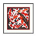 Koi I Art Print Colour image