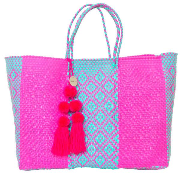 SOI 55 Lolita Beach Bag Lucila