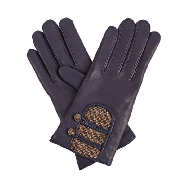 GIZELLE RENEE Catherine Women'S Leather Gloves