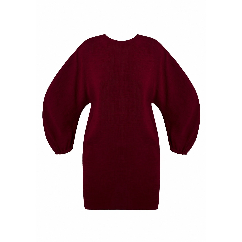 8855b44e568e UNDRESS - Sonri Red Mini …