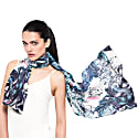 Snakes & Chandeliers Large Scarf image