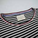 White Stripe T-Shirt image