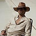 Handwoven Toquilla Straw Camden Hat - Terra image