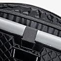 Hook & Albert Black Leather Formal Briefcase image