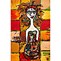 Berta Fine Art Print Women Collection image