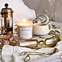 No 02 Sunday Morning Soy & Coconut Wax Candle image