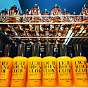 Lighthouse Glow Illuminating & Enriching Body Oil image