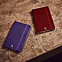A5 Hard Cover Hardy Notebook The Rollo Collection Racing Green - Gold Page Edges image