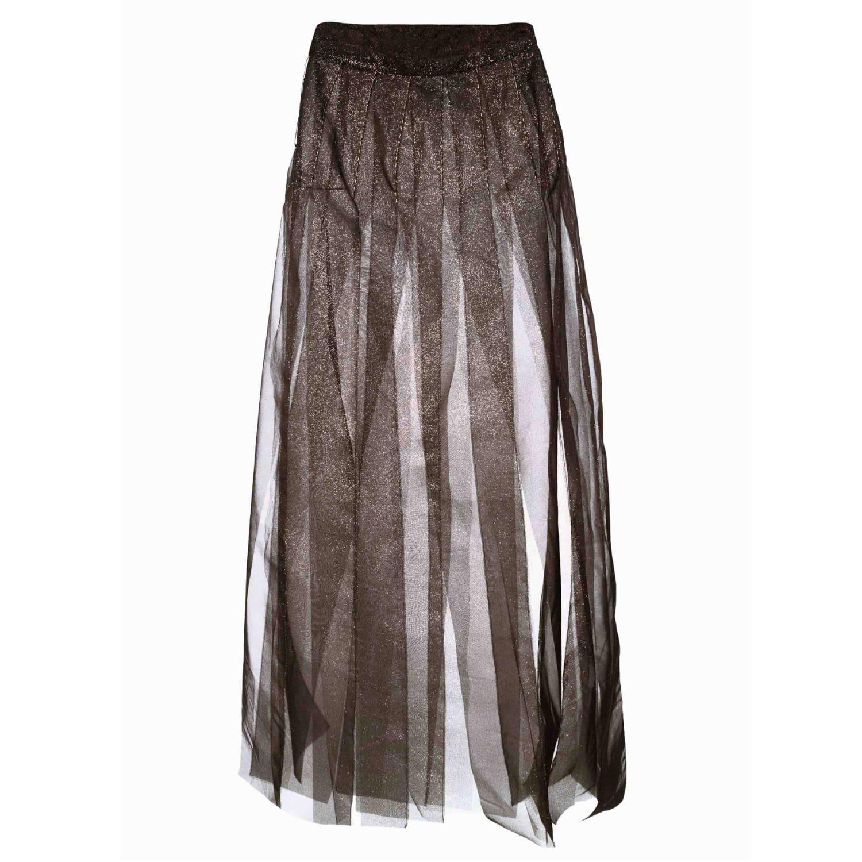b09797f891 Tube Maxi Skirt (S/M) | JULIANA HERC | Wolf & Badger