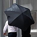 Blunt Exec Umbrella - Black image