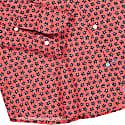 Boracay Linen Flowers Shirt image