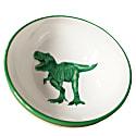 Green T-Rex Bowl image
