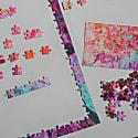 Mesmerise 1,000 Piece Jigsaw Puzzle image