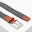 Father & Son Matching Belts Steven image