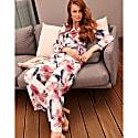 Printed Viscose Pyjama Set image