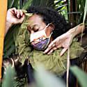Face Mask Kikilalava image