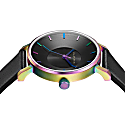 VOLARE RAINBOW BLACK 36mm image