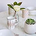 Loop Truffle & White Mug image
