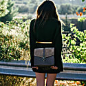 Belle Shoulder Bag Black image