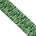 Tiger Wool & Cashmere Scarf Green image