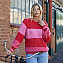 Sienna Block Stripe Jumper image