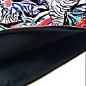 Laptop Case - Painted Zebra image
