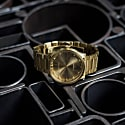 Leff Amsterdam Tube Watch S38 Brass Watch image