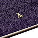 A4 Hard Cover (Hardy) Notebook The Rollo Collection British Mulberry image