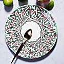 Almeria Dinner Plate image