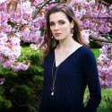 Bohemian Renaissance Collection Ruby Necklace image