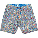 Amado Boardshorts in Blue image