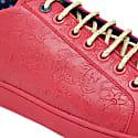 Trevor Red Sneaker image